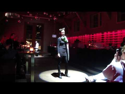 Dare To Love - Fashion Show By Manjewell