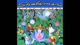 Shalamar - Leave It All Up To Love