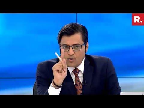 Rohingya Terror EXPOSED | The Debate With Arnab Goswami