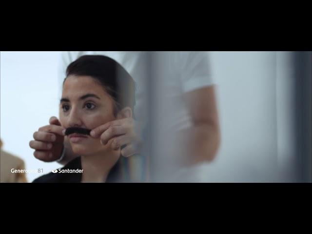 Lucía Marín -  Protagonistas del Año - Banco Santander