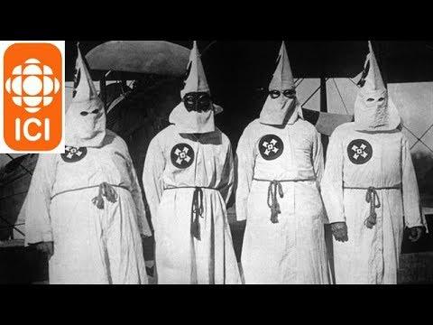 L'extrême-droite aux États-Unis, enracinée dans l'histoire américaine