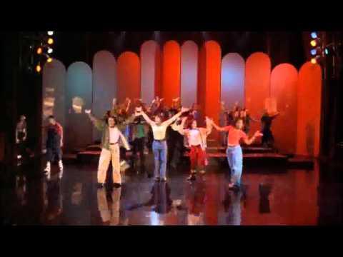 Sister Act 2  Finale    Joyful Joyful With Lyrics