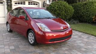 This 2008 Toyota Prius Hybrid is the new Air Cooled VW Beetle