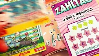 Лотерея из Франции - выиграл в казино Vegas
