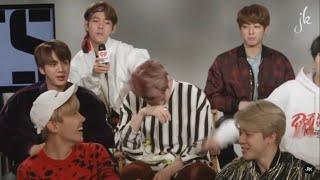 Download Video v (bts) making his hyungs and maknae laugh PT.3!!! (Funny moment) MP3 3GP MP4