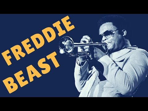 Those 7 Times Freddie Hubbard Went Beast Mode