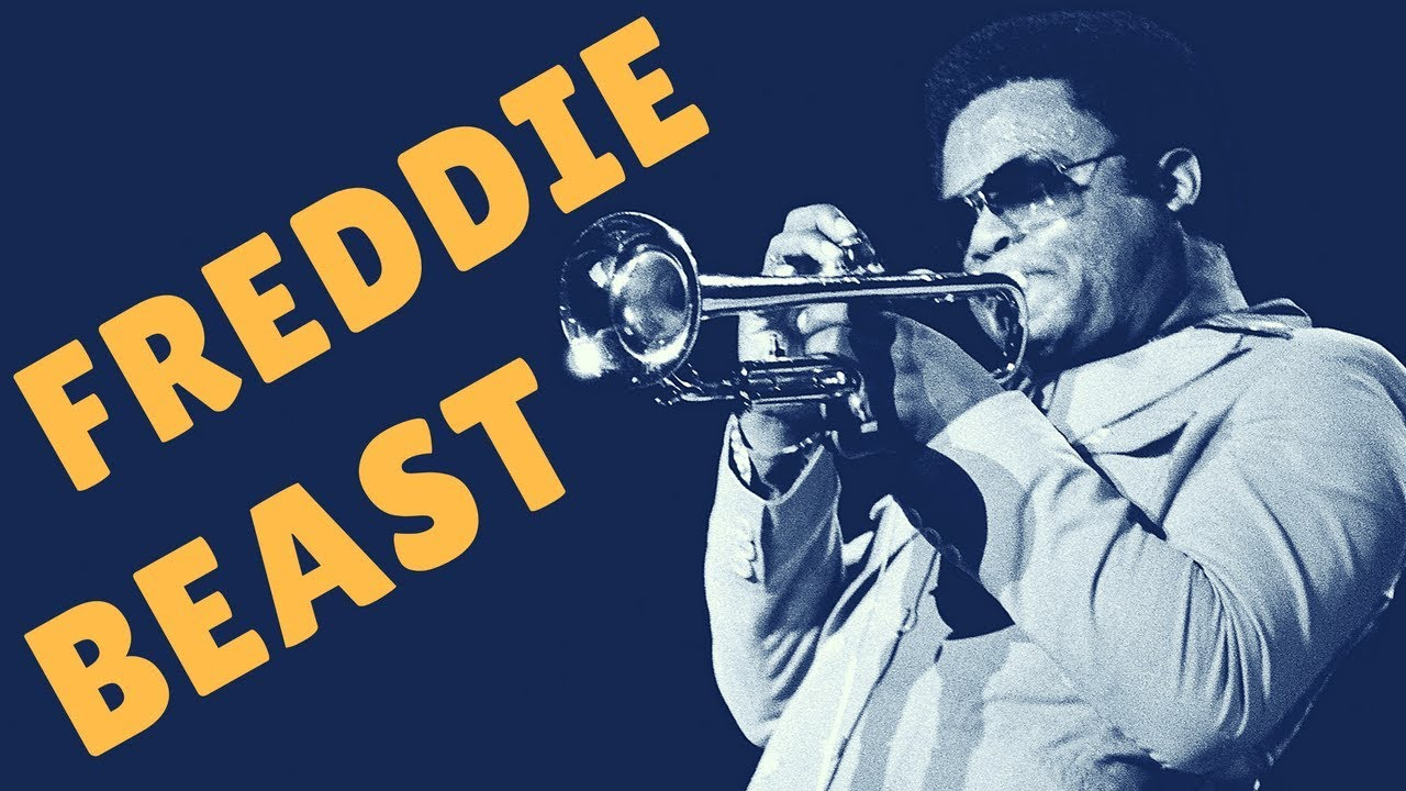 Those 7 Times | Freddie Hubbard | Went Beast Mode