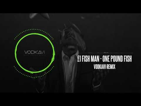 £1 Fish Man - One Pound Fish (VoDkAvi Remix)