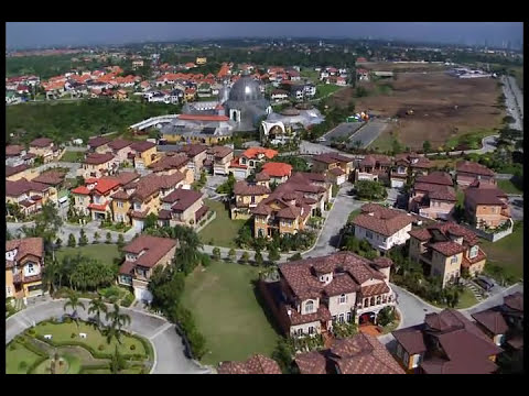 House And Lot Philippines Brittany Corporation Youtube