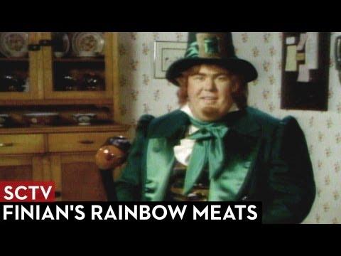 SCTV Finian's Rainbow Meats