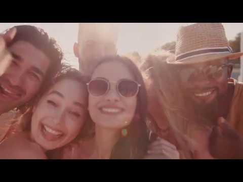 I Want You To Freak - Rak-su (Summer MV)