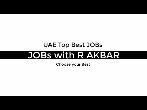 Jobs In UAE Dubai Abudhabi Sharjah Dubizzle