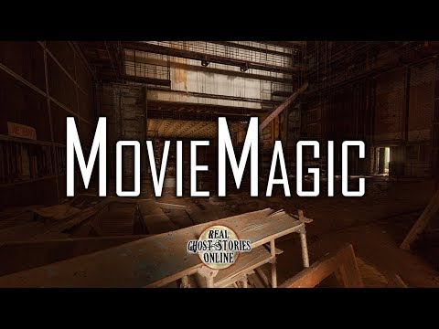 Movie Magic | Ghost Stories, Paranormal, Supernatural, Hauntings, Horror