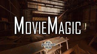 Movie Magic   Ghost Stories, Paranormal, Supernatural, Hauntings, Horror