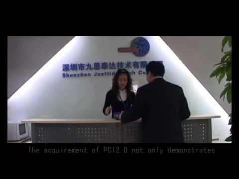 Shenzhen Justtide Tech Co.,Ltd..flv