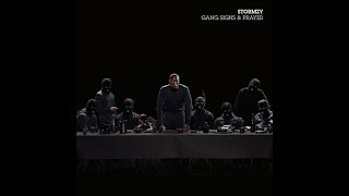 Download lagu Stormzy ft. MNEK - Blinded by your grace
