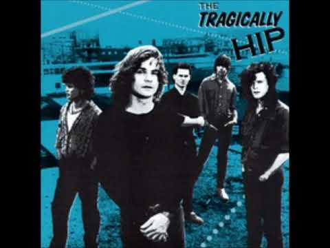 The Tragically Hip   I'm A Werewolf, Baby with Lyrics in Description