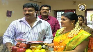 Thirumathi Selvam Episode 969, 29/08/11