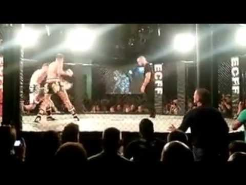 """Steven """"Riffa"""" Riformato Fight 29/06/2013"""