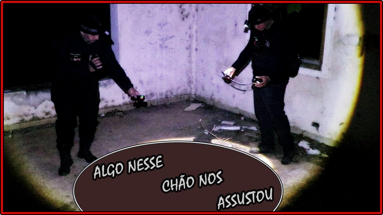 FOI PERTURBADOR NA SEDE DA FAZENDA DE LUXO - ÁREA DESCONHECIDA