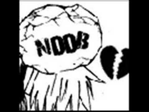 Allen Walker-Noob Icon