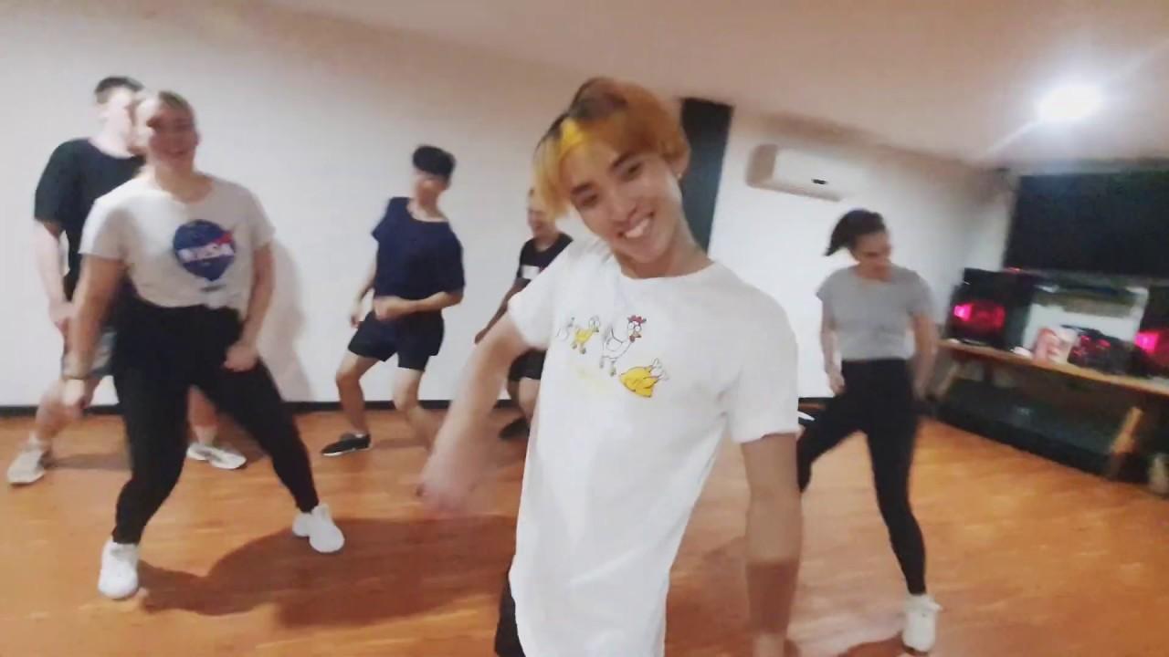 BTS - IDOL Dance Cover | Krave Dance Class