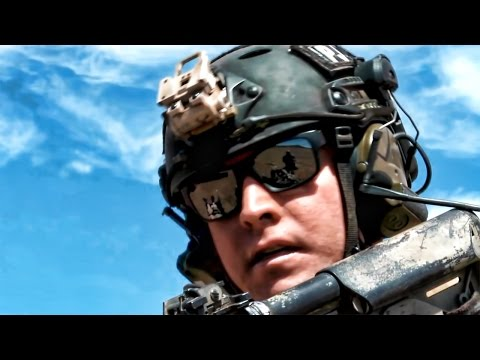 Special Operations PJ • U.S. Air Force Pararescuemen