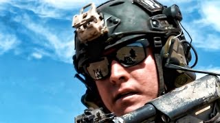 Special Operations PJ • U.S. Air Force Pararescuemen