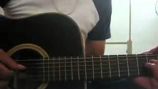 Đã từng (guitar cover by Thọ Tic)