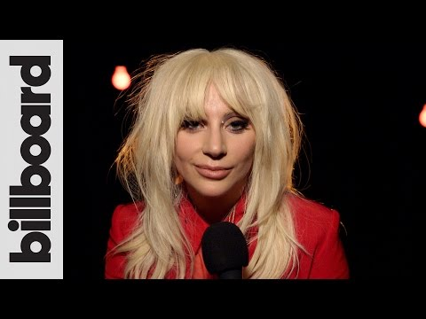 Lady Gaga - INSPIRE Ep. 8 | Women in Music 2015
