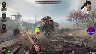 Warhammer Vermintide 2 by Cemka, Wycc, Beast, TaeR [11.03.18] P. 2
