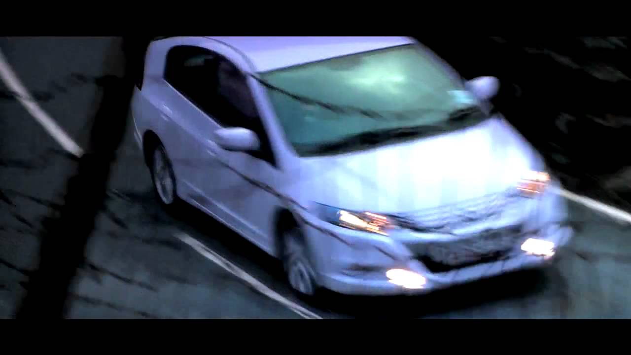 Honda Insight: a video about hybrid cars, green technology and affordability