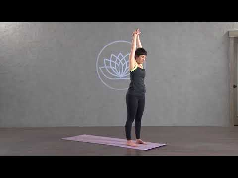 Beginner Yoga Quickie | Yoga Download