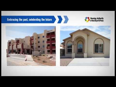 HACEP - Housing Authority of the City of El Paso