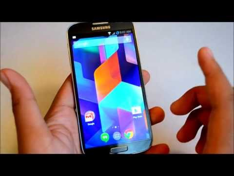 Nexus 5 Launcher! (Android 4.4 Features)