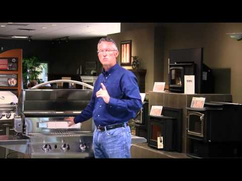 Jackson Grills - How to Clean the Infrared Rotisserie