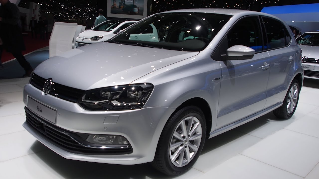 2015 volkswagen polo 1 2 tsi bmt exterior and interior walkaround youtube. Black Bedroom Furniture Sets. Home Design Ideas