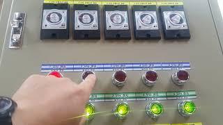 Dc모터 정역회전 스마트폰 연결원격제어 컨트롤박스