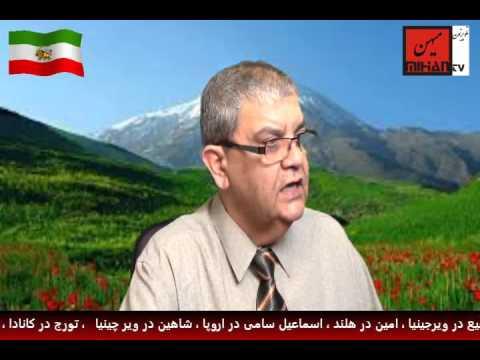 اصلاح طلبان و اصول گرایان و سهم خواهی از شرایط پسا تحریم از نگاه دکتر کاظم ودیعی