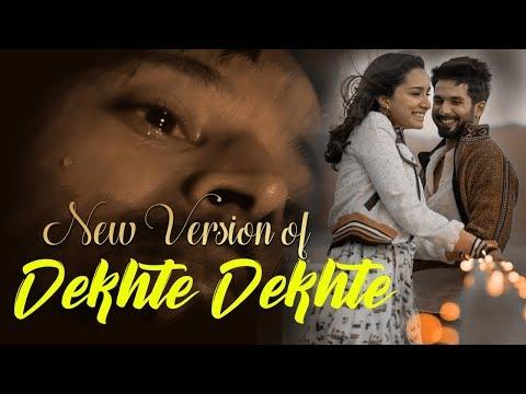 Dekhte Dekhte Full Video Song Atif Aslam - Sochta Hoon Ki Wo Kitne Masoom They - Sad Love Song