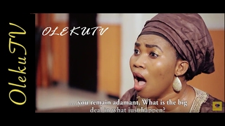 OLA [Part 2] | Latest Yoruba Movie 2017 Starring Kunle Afod | Yewande Adekoya