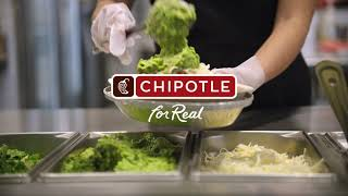 Guac - The Chipotle Way
