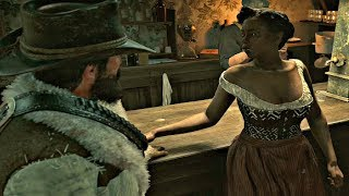 Red Dead Redemption 2 - Seduced By Prostitute & Robbing Prostitutes