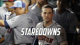MLB | Staredowns