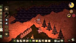 Don't starve ep 3 Koalaphant, and alchemic science!