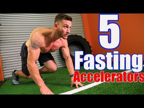 Intermittent Fasting   5 Ways to Accelerate Your Fast   Fasting Tips -Thomas DeLauer