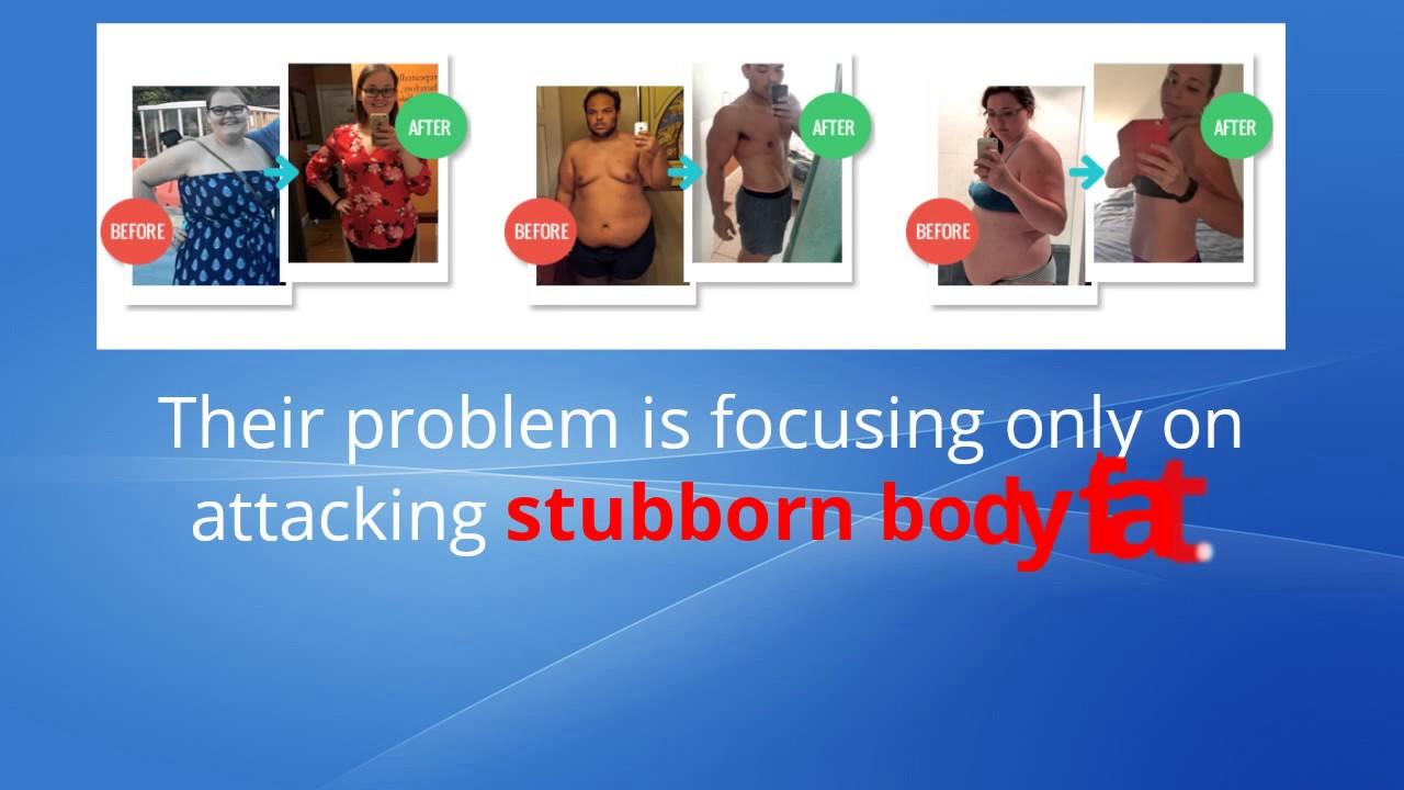 Magic fat burning slimming essential oil picture 8