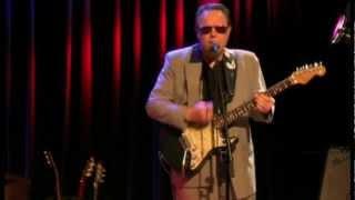 Baums Bluesbenders - Part time love