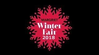 Margriet Winterfair 2018 Deel 2
