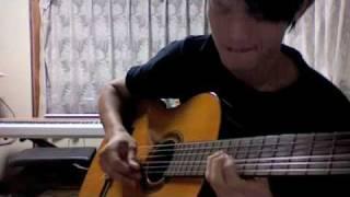 南の島へ行きましょう!!! ギターコピー.